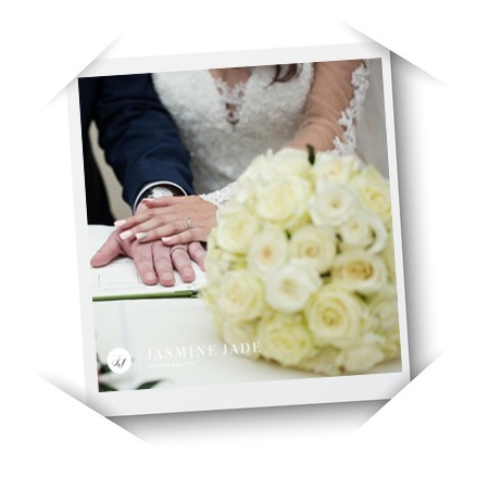 wedding florist in essex
