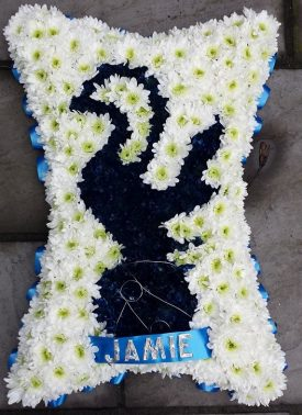 Personalised Funeral Tributes
