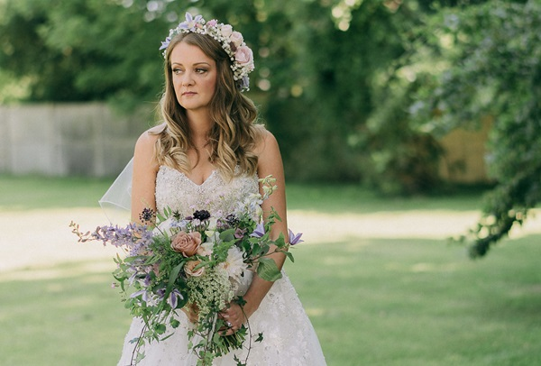 Wedding Florist in Sawbridgeworth