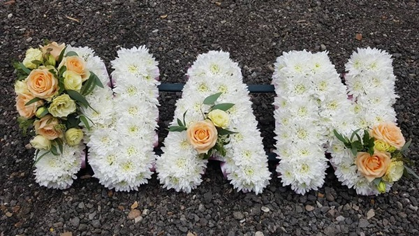 Funeral florist  in Sawbridgeworth